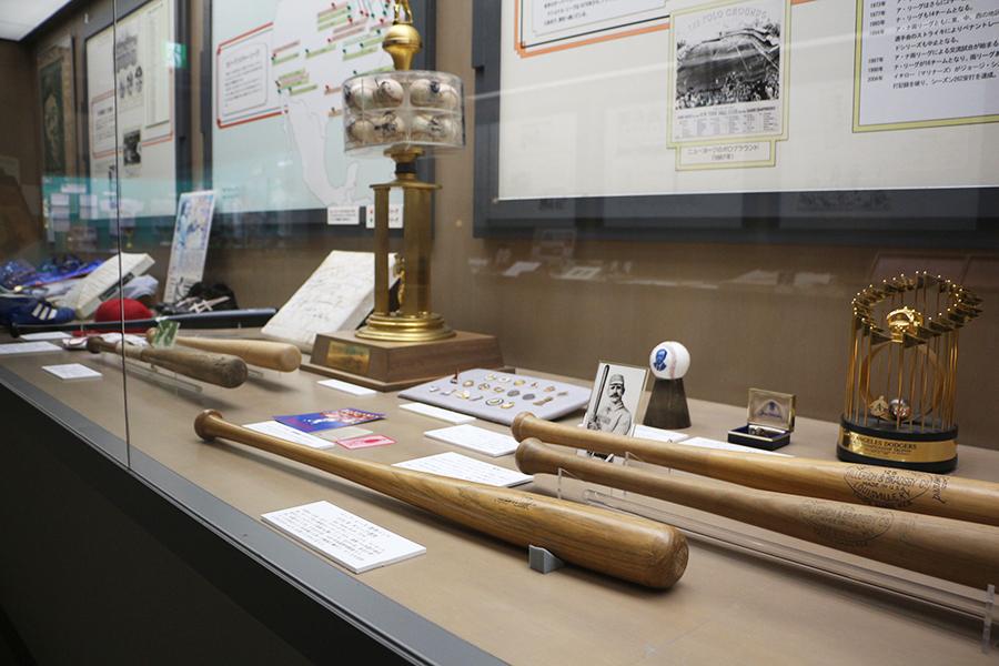 ベースボールの起源と発展